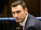 Виталий КЛИЧКО: «Плевок Чисоры был предназначен мне»