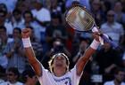 ATP Буэнос-Айрес. Феррер выигрывает 13-й титул в карьере
