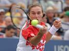 Рейтинг ATP. Долгополов опустился на 20-е место