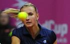 Рейтинг WTA. Леся Цуренко поднимается на девять позиций
