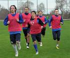 Сегодня киевский Арсенал сыграет с Торпедо Жодино