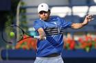 ATP Дубай. Марди Фиш без проблем шагнул во второй раунд