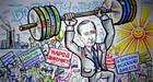 Российский спорт присягает Путину