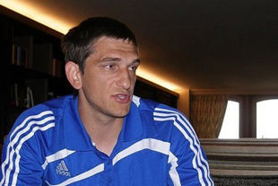 Горан ПОПОВ: «Джон Тошак предложил остаться в «Динамо»