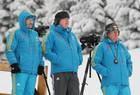 Владимир БРЫНЗАК: «Впереди еще восемь гонок чемпионата»