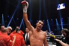Владимир КЛИЧКО: «Есть еще несколько непобежденных боксеров»