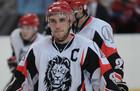 Дмитрий ГНИТЬКО: «Пообещал команде, что дома победим»