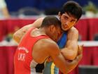 Украинские борцы добыли 11 медалей на чемпионате Европы