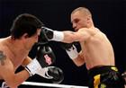 Промоутер Пирога против боя Бурсак-Н'Жикам за титул WBO