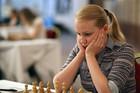 Гунина - чемпионка Европы по шахматам