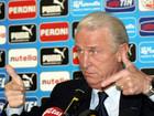 Трапаттони не вел переговоров с Днепром