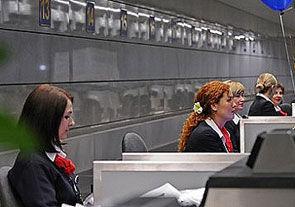 Таможенники протестировали новый донецкий терминал + ФОТО