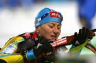 Ханты-Мансийск-2012. Стартовые составы спринтерских гонок