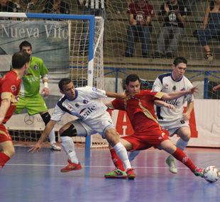 Не шутка: чемпион Испании пропускает от аутсайдера 10 мячей!