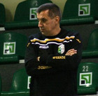 Станіслав ГОНЧАРЕНКО: «Ми добре налаштувалися на матч»