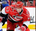 НХЛ. Скиннер наказан за удар коньком + ВИДЕО