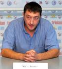 Михайло ЧІКАНЦЕВ: «Хочеться більшого»