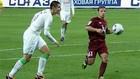 Матч Кубка России пройдет в Грозном
