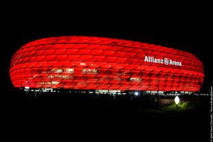 40 самых посещаемых клубов Европы