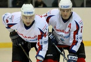 Іван ХОМУТОВ: «Україна зробила крок у розвитку хокею»