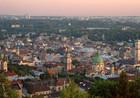 Во время Евро-2012 Львов посетят более 400 тысяч гостей