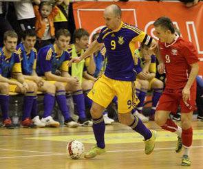 Польша (юниоры) – Украина (юниоры) – 2:3