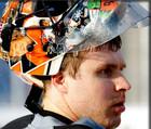 НХЛ. Илья Брызгалов выбыл из строя на несколько дней
