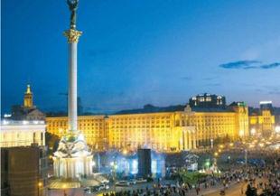 В обновление Киева к Евро-2012 вложили более 5 млрд гривен