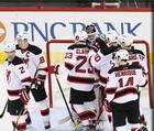 НХЛ. Нью-Джерси: 6 слагаемых досрочного попадания в плей-офф