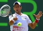 Новак Джокович одержал победу в финале Sony Ericsson Open