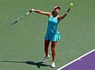 Агнешка Радваньска снялась с турнира в Чарльстоне
