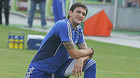 Горан ПОПОВ: «Победим в Донецке - на 90% станем чемпионами»