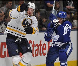 НХЛ: матчи cyбботы