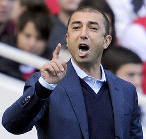 Роберто ДИ МАТТЕО: «Челси сейчас на подъеме»
