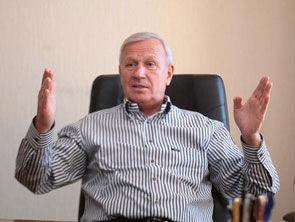 Вячеслав КОЛОСКОВ: «Кержаков мог успеть убрать колено»