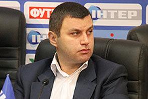Максим БОНДАРЕВ: «Старались соблюсти спортивный принцип»