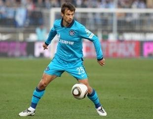 Сергей СЕМАК: «Гол очень случайный, но гол есть гол»