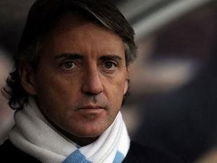 Роберто МАНЧИНИ: «Сегодня Балотелли сыграл плохо»