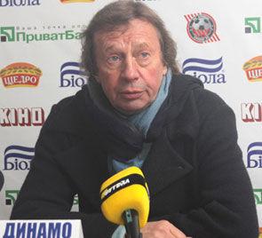 Юрий СЕМИН: «После первого гола игроки раскрепостились»