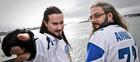Гимн сборной Финляндии от Nightwish & Co+ ВИДЕО