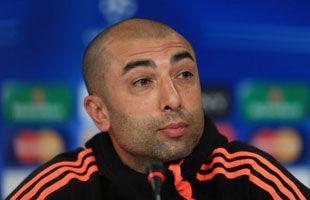 Роберто ДИ МАТТЕО: «Положение Челси опасно»