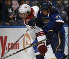 НХЛ: матч пятницы + ВИДЕО