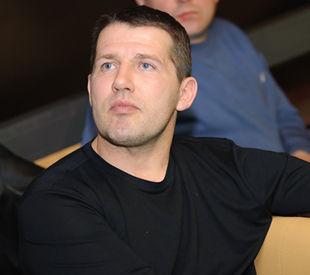 Олег САЛЕНКО: «Шахтеру терять уже нечего»