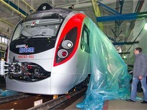 Скоростных поездов в Украине так и не увидим?