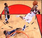 НБА: матчи вторника
