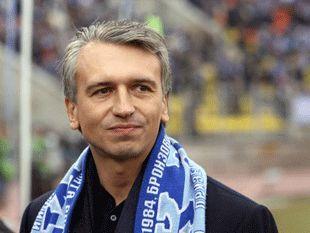 Александр ДЮКОВ: «Мы готовы нести наказание»