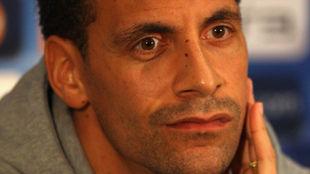 Рио ФЕРДИНАНД: «Мне была нужна поддержка окружающих»