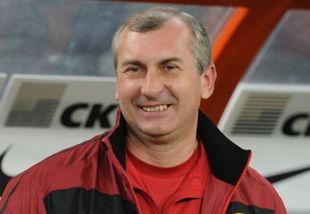 Олег Лутков и милиция