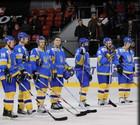 Сборная Украины: 23 игрока на Чемпионате мира