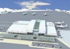 В аэропорту Львова открыли новый терминал